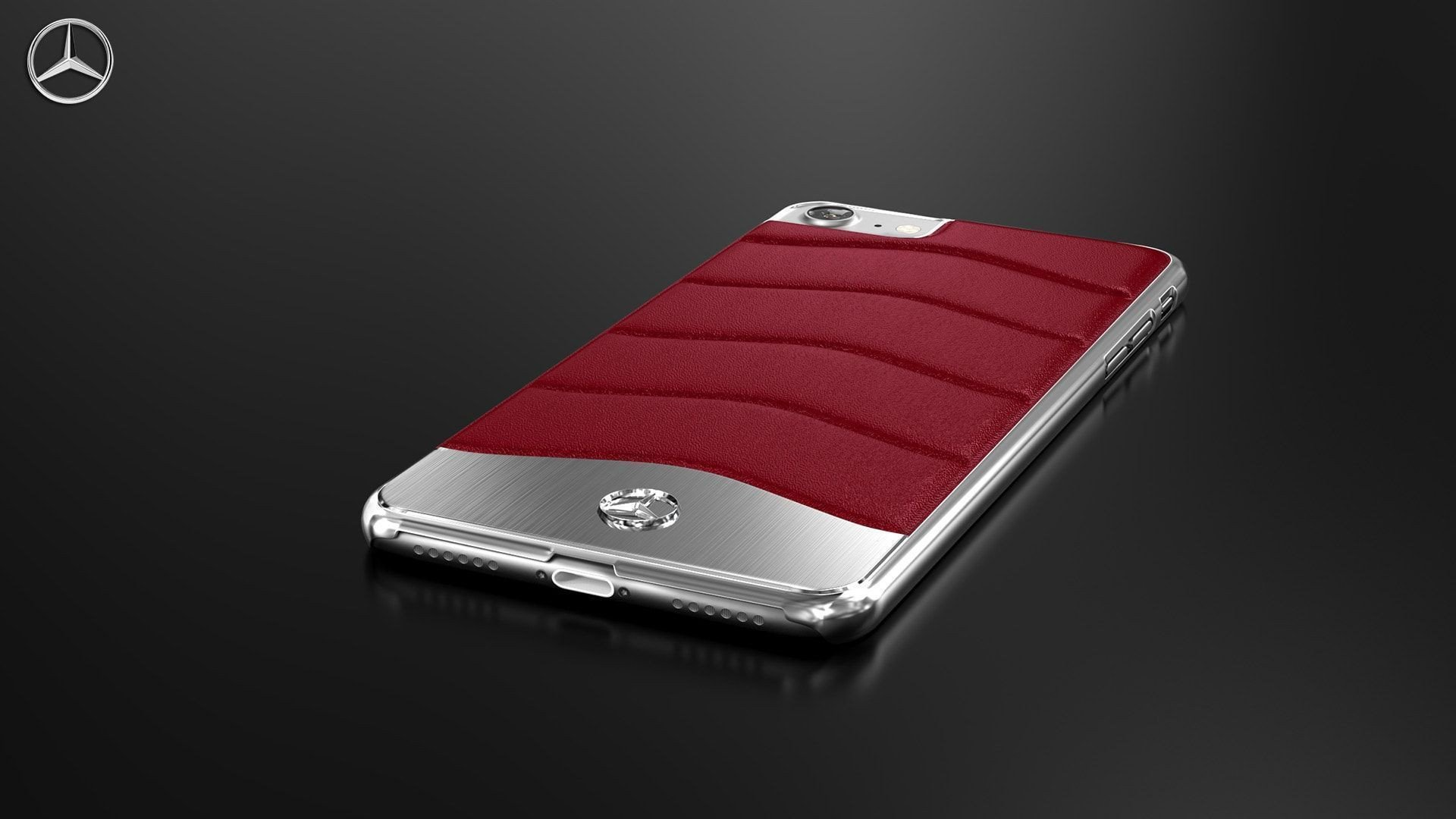 Mercedes Benz 174 Apple Iphone 7 Plus Concept S Coupe Series