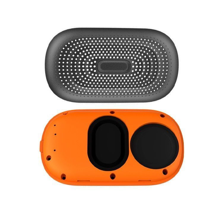 Cbox 174 Ultra Thin 3000mah Rechargeable Bluetooth Speaker